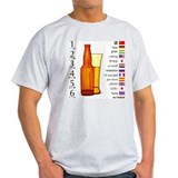 Beer Please Translator T-Shirt