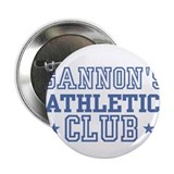 "Gannon 2.25"" Button (10 pack)"