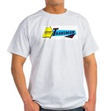 New Improved Transman T-Shirt