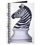 Zebra Knight Journal