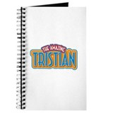 The Amazing Tristian Journal
