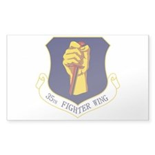 33rd FW Decal