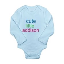 Addison Baby Body Suit