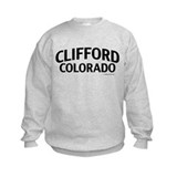 Clifford Colorado Sweatshirt