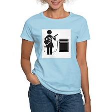 Guitarist - T-Shirt
