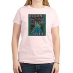 New Section Women's Pink T-Shirt