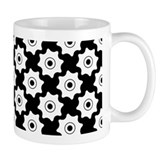 Gear wheels Mug