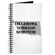 Oklahoma Tornado Survivor Journal
