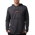 Sullivan Carved Metal Jr. Football T-Shirt