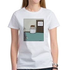 Cute Office workers Tee