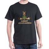 Merry Chris-Moose T-Shirt