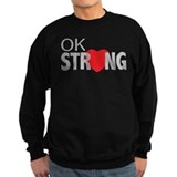Oklahoma Strong Jumper Sweater