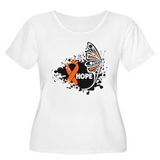 RSD Hope Butterfly T-Shirt