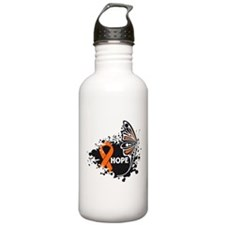 RSD Hope Butterfly Water Bottle