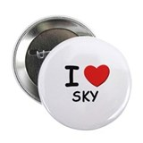 I love Sky Button