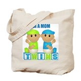 I'm A Mom (TBB:blk) Tote Bag