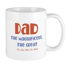 Dad, The Magnificent Mug