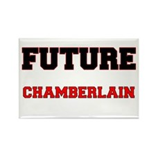 Future Chamberlain Rectangle Magnet