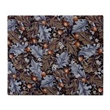 Angeli Landante by Morris Throw Blanket