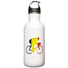 Belgian Cycling Water Bottle