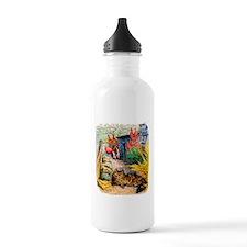 Visitors Water Bottle