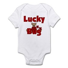 Lucky Bug Infant Bodysuit