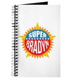 Super Bradyn Journal