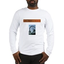 Everwood_shirt_front2.tif Long Sleeve T-Shirt