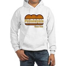Philadelphia Cheesesteak Hoodie