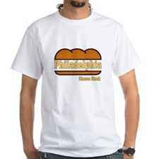 Philadelphia Cheesesteak Shirt