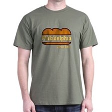 Philadelphia Cheesesteak T-Shirt