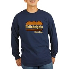 Philadelphia Cheesesteak T