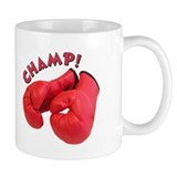 ...Champ... Coffee Mug