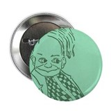 "Hitchen a ride 2.25"" Button"