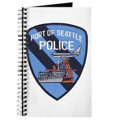 Seattle Port Police Journal