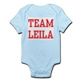 TEAM LEILA  Infant Creeper