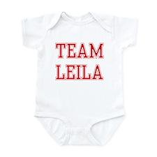 TEAM LEILA  Infant Creeper
