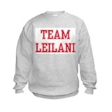 TEAM LEILANI  Jumpers