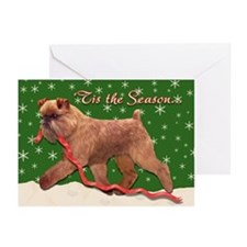 Griff Natural Greeting Cards (Pk of 10)