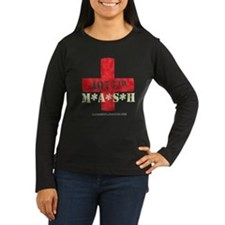 2-mash Long Sleeve T-Shirt