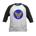 ARMY AIR CORPS Kids Baseball Jersey