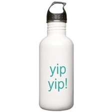 yip yip! Water Bottle
