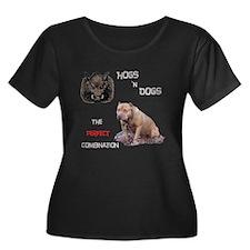 Hogs N Dogs T