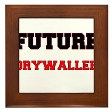 Future Drywaller Framed Tile