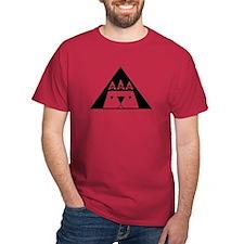 Allied Atheist Alliance T-Shirt