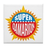 Super Damarion Tile Coaster