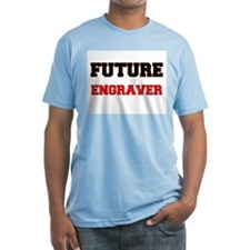 Future Engraver T-Shirt