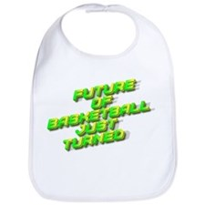 Future Enologist Business Card Case