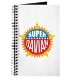 Super Davian Journal