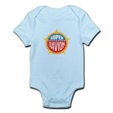 Super Davion Body Suit